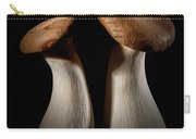 Oyster Mushrooms Carry-all Pouch