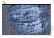 Oyster Shell Carry-all Pouch