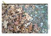 Ozark Autumn Carry-all Pouch