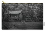 Ozark Cabin Carry-all Pouch