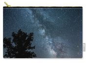 Ozarks Milky Way Carry-all Pouch