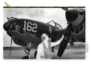P-38 Ghost Flight Carry-all Pouch