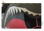 P-40 Warhawk - 2 Carry-all Pouch