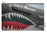 P - 40 Warhawk - 4 Carry-all Pouch