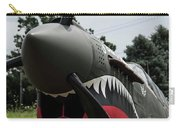 P - 40 Warhawk - 5 Carry-all Pouch