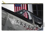 P 51 Mustang Carry-all Pouch