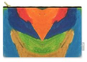 Woman Wisdom Carry-all Pouch