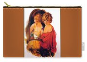 p rarmstrong 026 Rolf Armstrong Carry-all Pouch