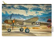 P38 Fly In Carry-all Pouch