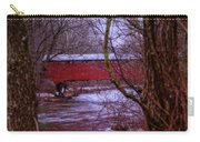Pa Covered Bridge Carry-all Pouch