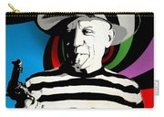 Pablo Colores Carry-all Pouch