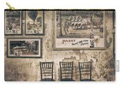 Pabst Good Old Time Flavor Carry-all Pouch