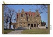 Pabst Mansion Photo Carry-all Pouch