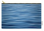 Pacific Brush Strokes Carry-all Pouch