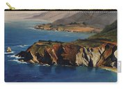 Pacific Coast Carry-all Pouch