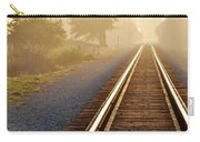 Pacific Coast Starlight Railroad Carry-all Pouch