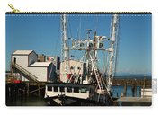 Pacific Dove - Westport Harbor Carry-all Pouch