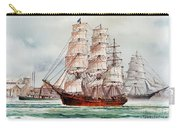 Pacific Fleet Carry-all Pouch