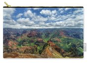 Pacific Grand Canyon Carry-all Pouch