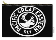 Pacific Great Eastern - 1817 Carry-all Pouch