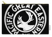 Pacific Great Eastern Carry-all Pouch