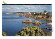 Pacific Grove, Ca Carry-all Pouch