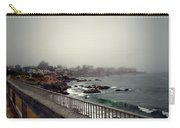Pacific Grove California Usa Carry-all Pouch