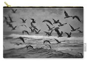 Pacific Gulls Carry-all Pouch