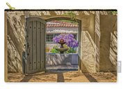 Pacific House Garden Watercorlors Carry-all Pouch