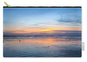 Pacific Northwest Sunrise Carry-all Pouch