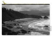 Pacific Ocean Moody Scenic Carry-all Pouch