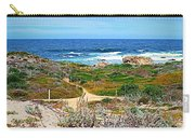 Pacific Pathway Carry-all Pouch