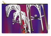 Pacific Science Center Arches 2 Carry-all Pouch