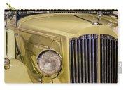 Packard Class Carry-all Pouch