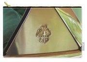 Packard Emblem 2 Carry-all Pouch