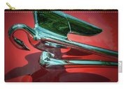 Packard Caribbean Hood Ornament Carry-all Pouch