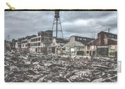 Packard Plant Carry-all Pouch