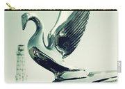 Packard Swan Hood Carry-all Pouch