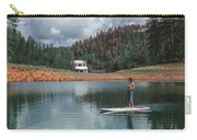 Paddleboarding Carry-all Pouch