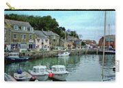 Padstow Harbour - P4a16021 Carry-all Pouch