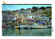 Padstow Harbour Slipway - P4a16023 Carry-all Pouch