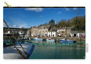 Padstow Harbour  Carry-all Pouch