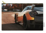 Pagani Huayra - Monza Carry-all Pouch