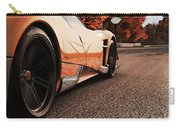 Pagani Huayra - Monza In Autumn Carry-all Pouch
