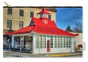 Pagoda Gas Station Carry-all Pouch