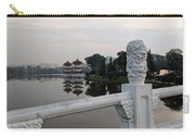 Pagoda Reflection In Chinese Garden Singapore Carry-all Pouch