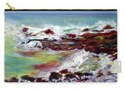 Pahoehoe Winter Surf Carry-all Pouch