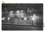 Paint Creek Tavern Carry-all Pouch