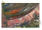Paint Number 10 Carry-all Pouch by James W Johnson