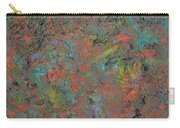 Paint Number 17 Carry-all Pouch